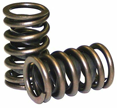 Valve Springs Single With Damper