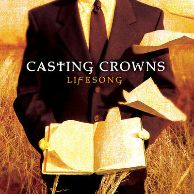 Casting Crowns - Lifesong (CD Used Like New)
