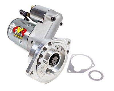 Ford SBF Ultra Protorque Starter 164 Tooth w/MT