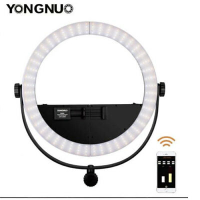 NEW YONGNUO YN508S two in one LED video light W/ color Temperature 3200-5500K