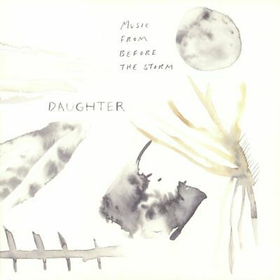 DAUGHTER - Music From Before The Storm (Record Store Day 2018) - Vinyl (2xLP)