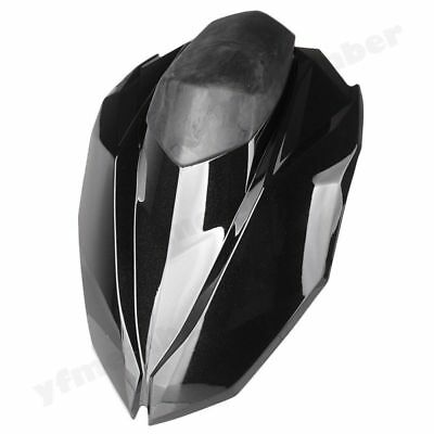 Motorcycle Rear Seat Cover Cowl Fit Kawasaki Z800 2013-2015 ABS Plastic Cover yf