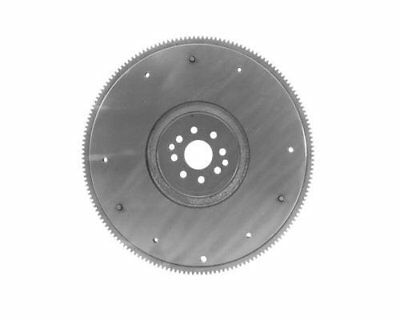 Ford Racing (M-6375-G46A) 8-Bolt Steel 164-Teeth Flywheel