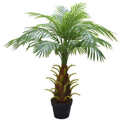 80cm Artificial Phoenix Palm Home or Office Environment