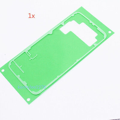 Battery Back door Cover Adhesive Sticker Glue Tape for Samsung Galaxy S6 G920