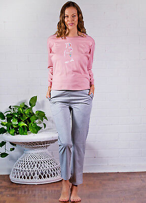 NEW - Lait & Co - Nancy Nursing Maternity PJ Set