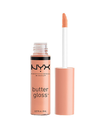 NYX Butter Lip Gloss BLG13 Fortune Cookie SEALED