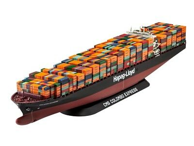 Revell 05152 - Container Ship COLOMBO EXPRES Neu und OVP