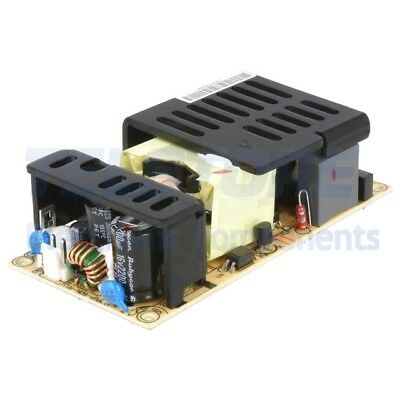 1pcs PLP-60-12 Alimentatore switching per diodi LED 60W 12VDC 3,75÷5A 160g MEAN
