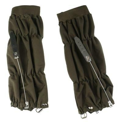 Lovoski Anti Bite Snake Guard Leg Protection Gaiter Cover for Hiking Hunting