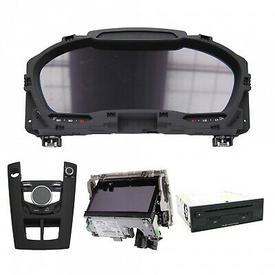 AUDI A3 Face Lift Virtual Cocpit set Mib II, Display, Touch Pad, Virtual Cocpit.
