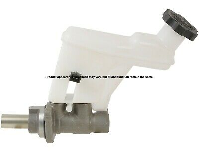 Brake Master Cylinder-New OMNIPARTS AUTOMOTIVE 13044339