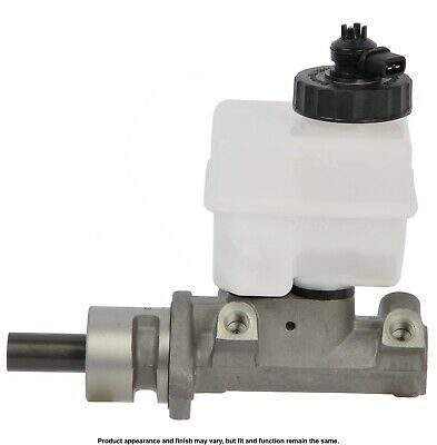 Brake Master Cylinder-GAS OMNIPARTS AUTOMOTIVE 13040148