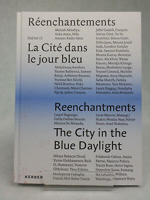 Re Enchantments The City in the Blue Daylight Vol 1 Kerber Azu Nwagbogu H/back