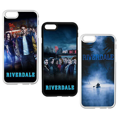 RIVERDALE Phone Case Cover for iPhone Samsung Southside Jughead Archie Jones New