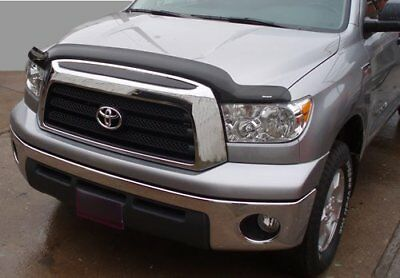 Stampede 23212 Smoke Hood Protector for Toyota Tundra 10