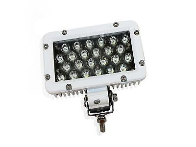 LED Marine High-Powered Waterproof Spotlight - 10-30V DC - Five Oceans BC (3912)