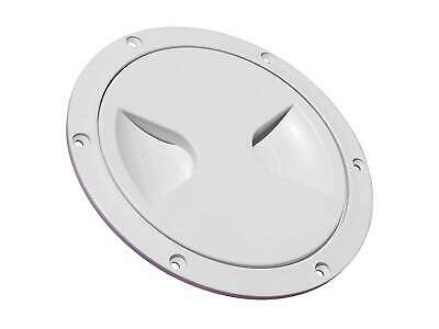 """4"""" Weathertight Deck Inspection Access Plate for Boats & RVs - Five Oceans"""