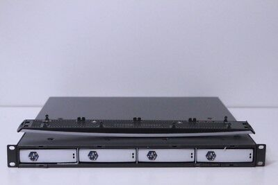 Kaleidescape Kserver-1500 1U Loaded With 3x 750GB HDDs Grandfathered