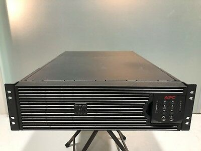 APC Smart UPS RT 6000 (battery removed)