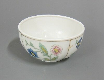 Schale Zuckerschale Villeroy & Boch Heinrich Indian Summer