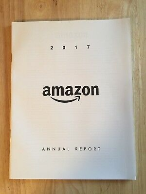 BERKSHIRE HATHAWAY 2017 Annual Report Warren Buffett w 2018