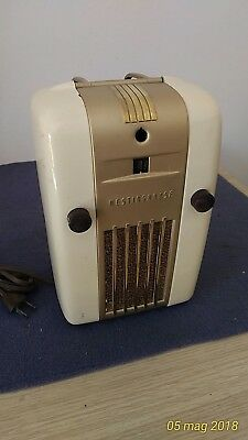 Radio Westinghouse Little Jewel H-126