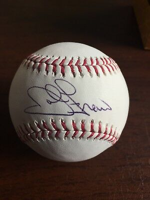 794a6081865 John Franco Signed Autographed Mlb Baseball Mets Guaranteed Authentic Reds
