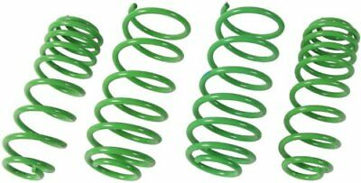 Sport-Tech Lowering Springs Set Of 4