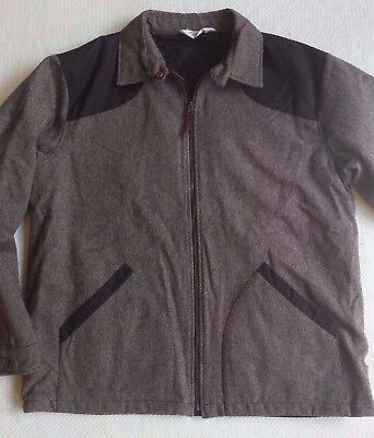 1816 by Remington Men's The Over Under Reversible Jacket XL, 2XL MSRP $398