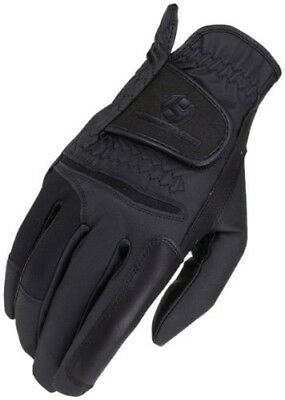 (10, Black) - Heritage   Show Glove. Heritage Products. Free Delivery