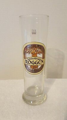 Schierlinger Roggen glass
