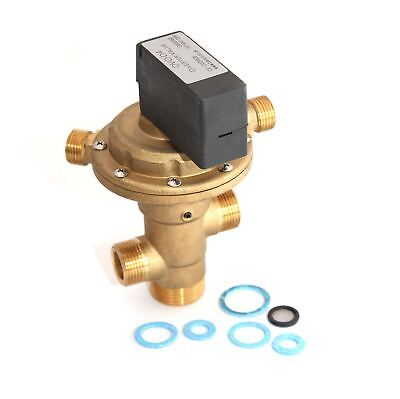 Direct replacement for Potterton Lynx 1 Diverter Valve 430037