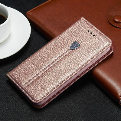 Xundd Magnetic Flip Luxury Cover Stand Wallet Leather Case For Galaxy J3 / J320