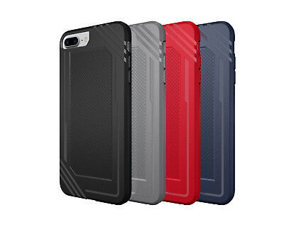Thin Shockproof Hybrid TPU Gel Cover Case For Apple iPhone 10 X 8 7 Plus 6 6s