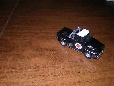 """Collectibe Die-Cast """"Texaco"""" Roadside Service Truck/1:43rd Scale"""