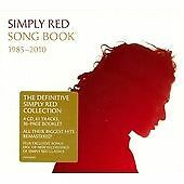 Simply Red - Song Book 1985-2010 (2013) 4 x CD Box Set