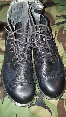 british army dms ankle boots