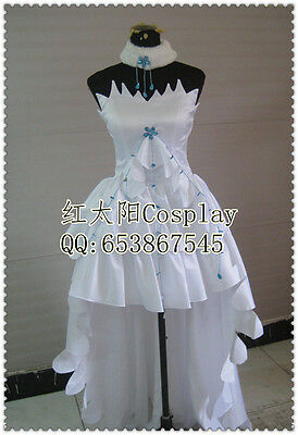 Tsubasa: Reservoir Chronicle Chobits Chi Dress Cosplay Costume