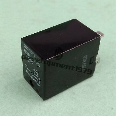 1Pc OMRON SOLID STATE RELAY G9H-210S 24VDC NEW IN BOX