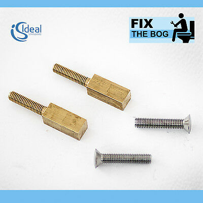 Ideal Standard E563567 Reprise new M5 fixing pack