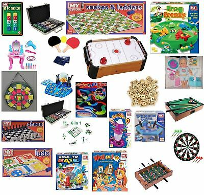 New Sports Mini Pool Board Etc Games Indoor Games Fun Kids Family Games Kids