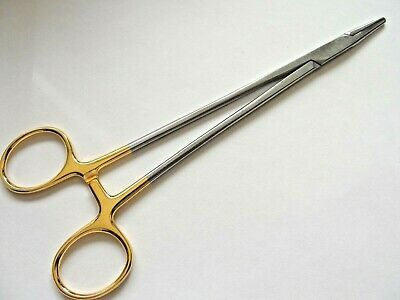 Hegar needle holder 20cm TC top quality surgical instrument made for hospital