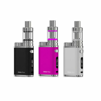 USB Eleaf istick Pico 75W 2ml Portable Starter Kit Without Battery