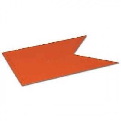 Champro Home Plate Extension (Orange). Brand New