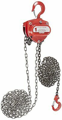Coffing 1 Ton Hand Chain Hoist | Model Number LHH | Part Number 08910W