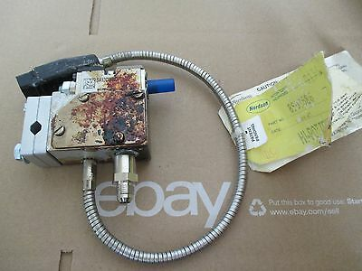 NORDSON SolidBlue, 8503686, Hot Melt Gun.