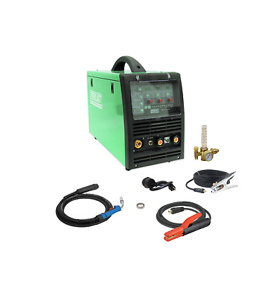 POWER I-MIG 275P Pulse MIG, Stick 220/240 V ~1 PHASE WELDER by EVERLAST