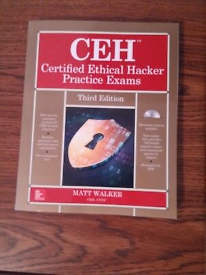Ceh certified ethical hacker all in one exam guide third edition ceh certified ethical hacker practice exams third edition by matt walker 2016 fandeluxe Choice Image
