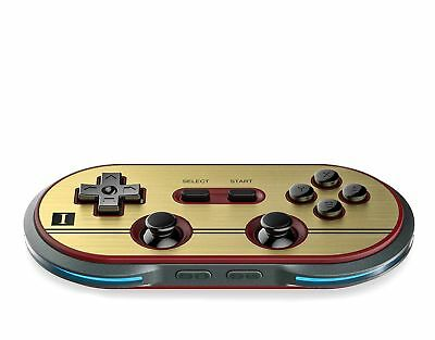 8Bitdo Bluetooth Wireless FC30 PRO Controller for iOS Android Gamepad controller